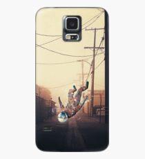 Funda/vinilo para Samsung Galaxy Incumplimiento