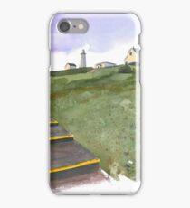 Cape Spear iPhone Case/Skin