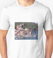 Portofino. T-Shirt