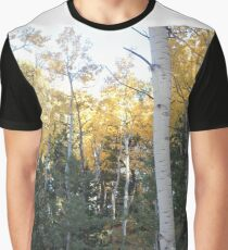 Aspen Gold, Colorado  Graphic T-Shirt