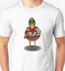 Fire Drake Unisex T-Shirt