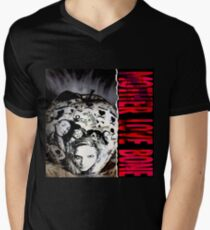 Mother Love Bone Fan Gifts & Merchandise Men's V-Neck T-Shirt