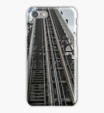 Outlaw Run Rollercoster iPhone Case/Skin