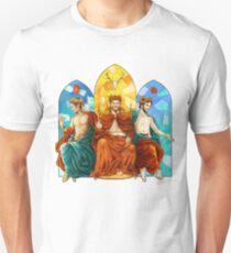 Hannibal Holy Trinity Unisex T-Shirt