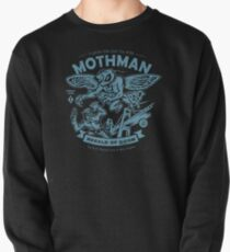 Mothman - Cryptids Club Case file #299 Pullover