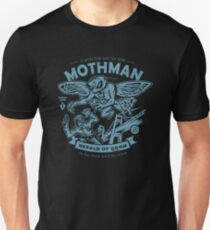 Mothman - Cryptids Club Case file #299 T-Shirt
