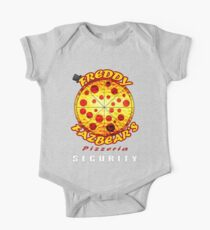 Official Employee of Freddy Fazbear's Pizzeria Kids Clothes