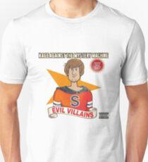 Rage Against The Mystery Machine Unisex T-Shirt