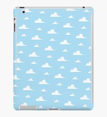 Pixar Clouds iPad Case/Skin