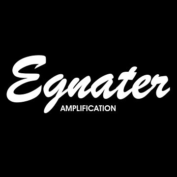 Egnater Amplification by shviala