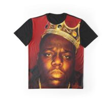 The Notorious BIG Graphic T-Shirt