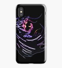 FINAL FANTASY ° Final Fantasy IV Neon Logo iPhone Case/Skin