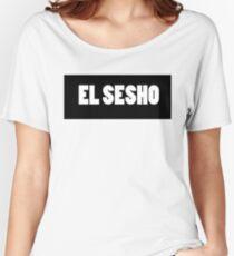 THE SESH EL SESHO TSHIRT Women's Relaxed Fit T-Shirt
