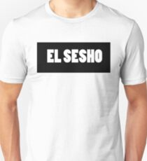 THE SESH EL SESHO TSHIRT T-Shirt
