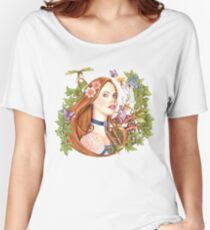 Fairy tale Women's Relaxed Fit T-Shirt