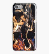 Flame iPhone Case/Skin
