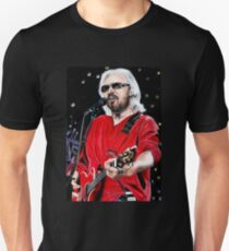 Barry Gibb Unisex T-Shirt