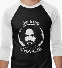 Je Suis Charlie Manson T-Shirt