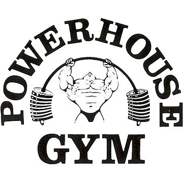 Powerhouse Gym by koarie