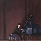 Liszt Recital by dbclemons