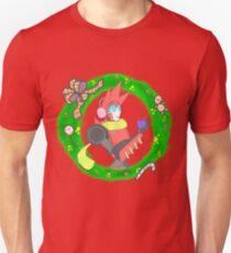 Sideswipe - Christmas T-Shirt