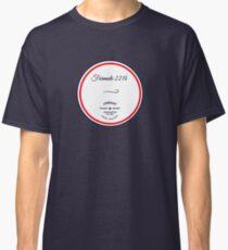 Formule 221b - Since 1895 Classic T-Shirt