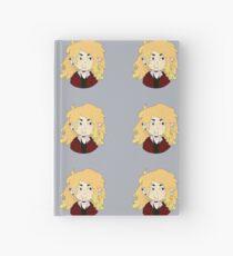 vampire oc Hardcover Journal