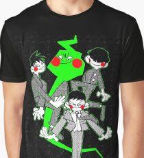 ekubois Graphic T-Shirt