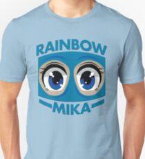 RAINBOW MIKA T-Shirt