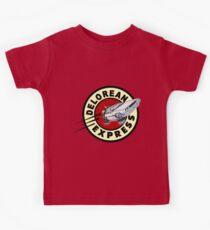DeLorean Express Kids Clothes
