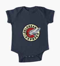 DeLorean Express Kids Clothes