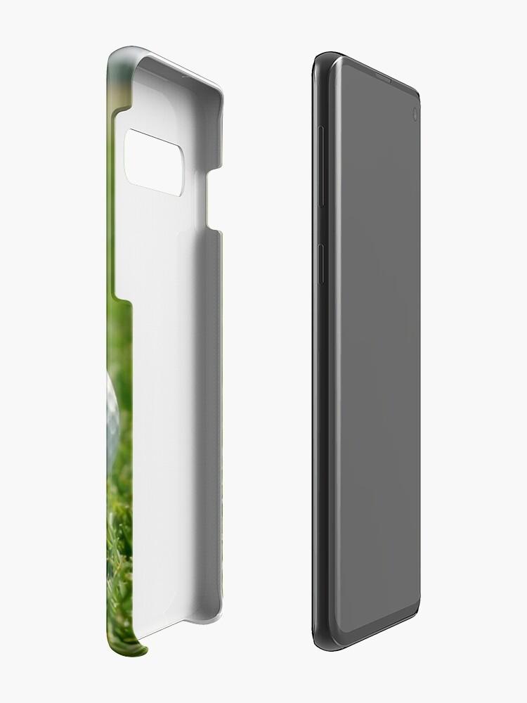 Alternative Ansicht von Golfball Hüllen & Klebefolien für Samsung Galaxy