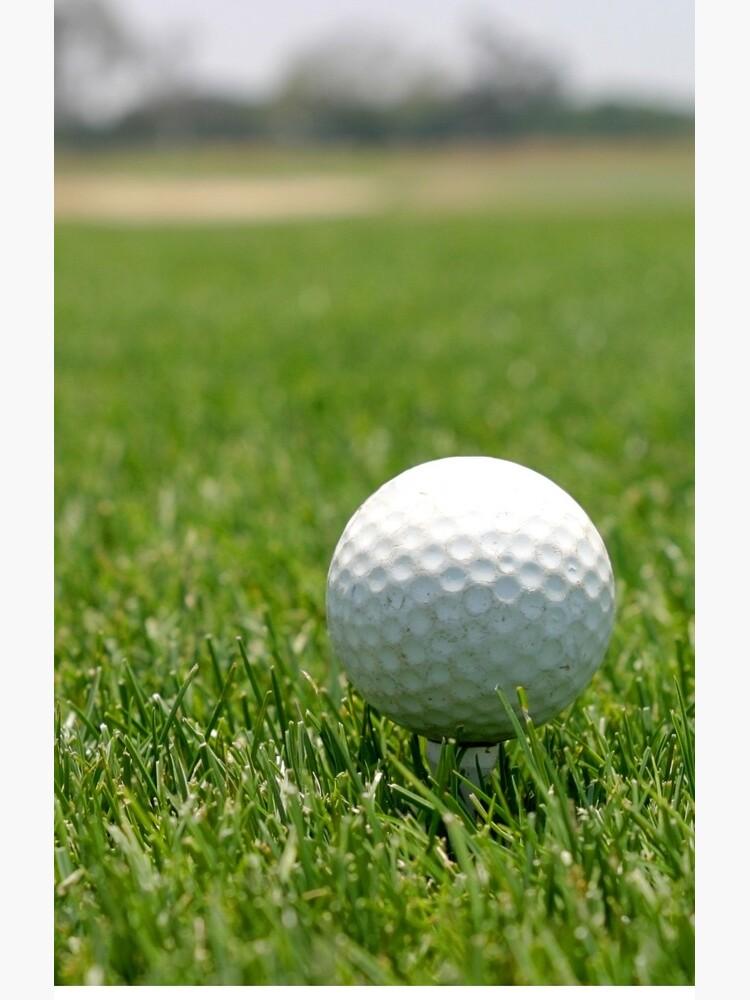 Golfball von hlehnerer