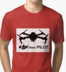 Mavic PILOT Tri-blend T-Shirt