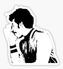Jean Ralphio Sticker