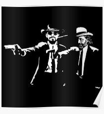 Django Fiction Poster