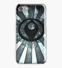 Rays of Mazda (90's) iPhone Case/Skin