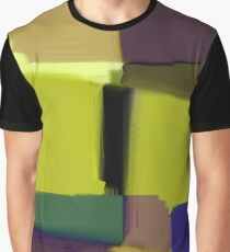 Simply Abstract Graphic T-Shirt
