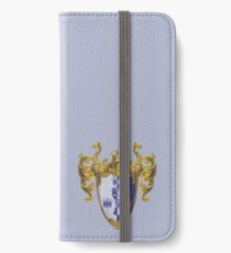 Avalon iPhone Wallet/Case/Skin