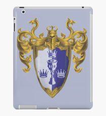 Avalon iPad Case/Skin