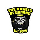 The Nights of Gaming tag by DBloke
