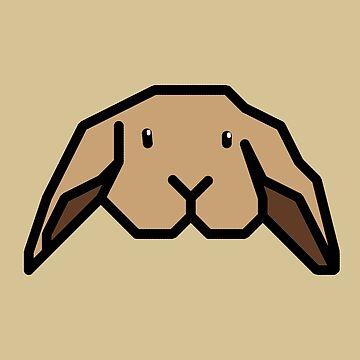 Rabbit by coolbruiser
