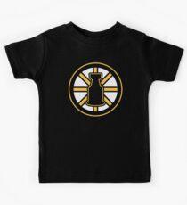 Bruins & Stanley Kids Tee