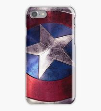 Steel iPhone Case/Skin