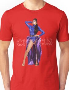 TATIANNA - CHOICES Unisex T-Shirt
