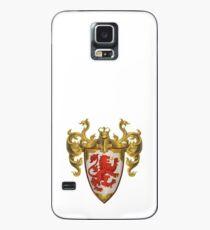 Highland Marches Case/Skin for Samsung Galaxy