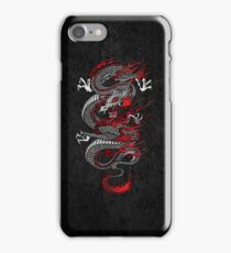Asian Dragon iPhone Case/Skin