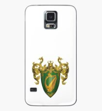 Inismore Case/Skin for Samsung Galaxy