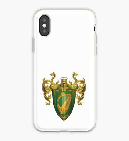 Inismore iPhone Case