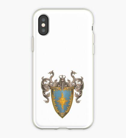 Montaigne iPhone Case